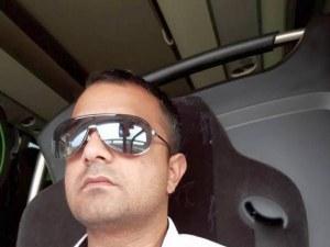 Ето го шофьора на катастрофиралия автобус на АМ Тракия ВИДЕО