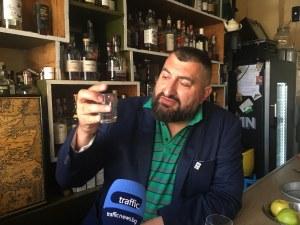 За ценители! Гаро Узунян разкрива света на уискито в новата ни рубрика Уискипедия ВИДЕО