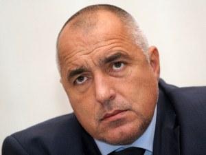 Борисов свика извънредно заседание след удара на Запада в Сирия