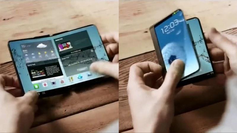 Кога Samsung и Нuаwеі ще пуснат първите си сгъваеми смартфони