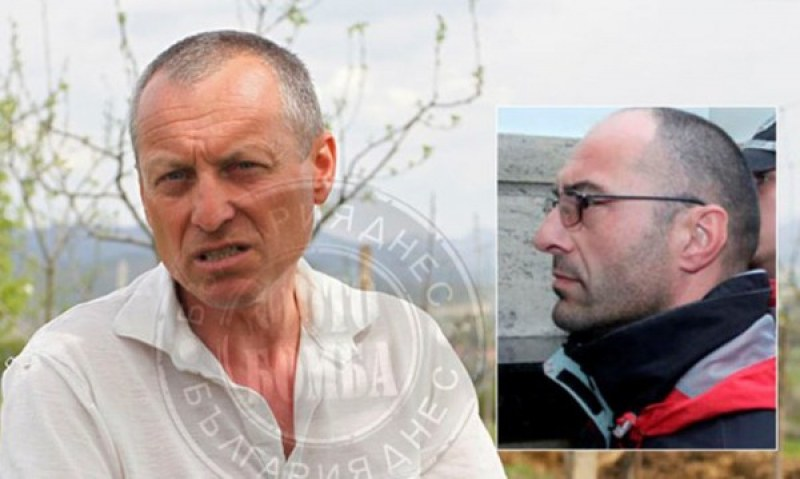 Братът на беглеца Пелов: Дано не го намерят самоубит и него