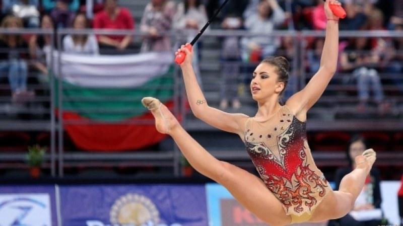 Отличен за Катрин Тасева - 4 медала за Световната купа