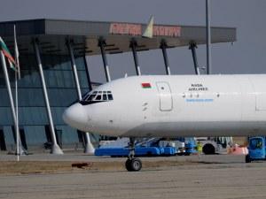 Започва мащабно европейско ВВС учение на летище Пловдив