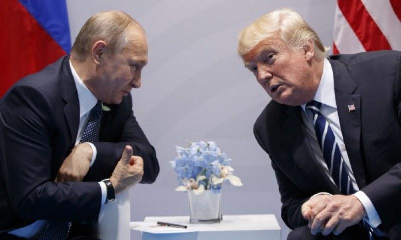 Тръмп искал да строи небостъргач в... Москва