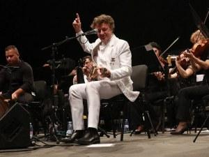 Горан Брегович идва в Пловдив! Подготвя голям концерт на Античния театър