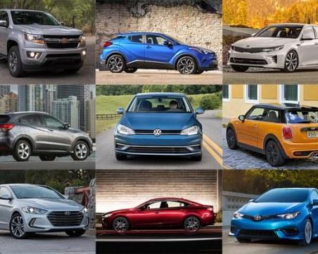 Българите са си купили над 8000 чисто нови автомобили само за 90 дни