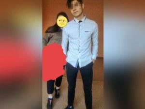 17-годишен ученик рани учител с нож, после запали класната стая