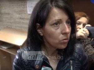 Майката на Габриела: Няма да поемам вина за постъпките на дъщеря си ВИДЕО