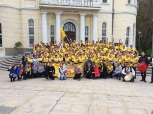 Празник на Главната в Пловдив! Десетки народни танцьори тръгват на шествие