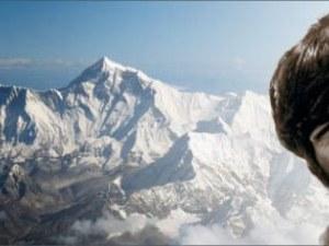 Преди 34 години българин стъпи на Покрива на света ВИДЕО