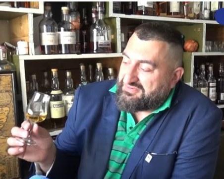 Уискипедия! Как се пият различните видове уиски?