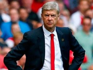 Край на ерата на Арсен Венгер в Арсенал!