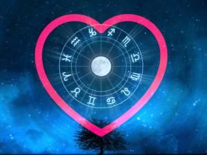 Любовен хороскоп за месец май