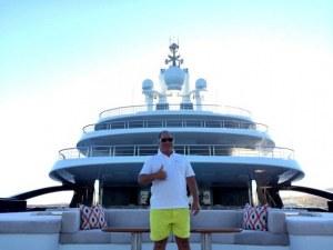 При развод: милиардер изгуби яхта за 485 млн. долара
