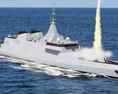 Гърция засилва отбраната си, наема френски бойни кораби