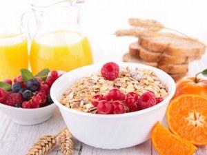 Избягвайте тези храни след събуждане
