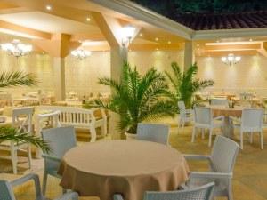 Стил, изящество, красота: Note Di Vino Premium Summer Garden, лятната градина от сънищата ви! СНИМКИ