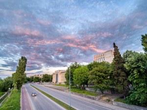 Започва затопляне в Пловдив! Градусите скачат рязко нагоре