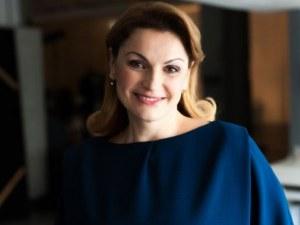Ани Салич чукна 50, празнува с приятели и семейство