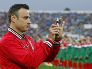 Бербатов: Не искам да спирам с футбола