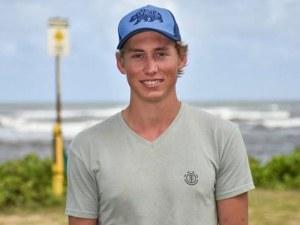 2-метрова акула нападна 20-годишен американец
