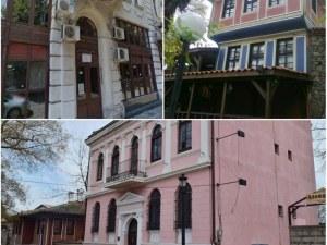 Правят три нови ресторанта на емблематични места в Стария град и Капана