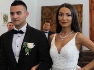 Правнучката на баба Ванга се омъжи