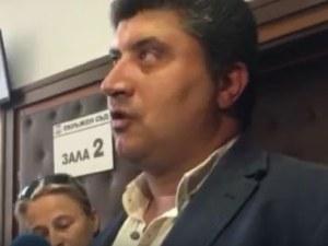 Сериозни икономически интереси предизвикали ареста на шефа на РПУ Раковски ВИДЕО