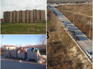 Тотев: Докато съм кмет, няма да се купуват частни имоти, за да се правят паркинги за някои