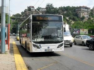 Тръгват пет нощни рейса в Пловдив, посрещаме 2019-а без кондуктори