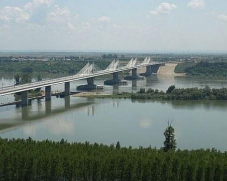 Китайци да строят Дунав мост 3, искат румънци, Борисов приема
