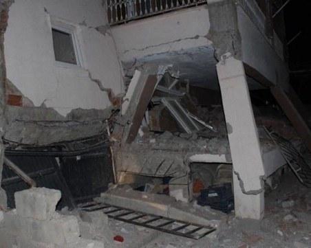Расте броят на ранените след силното земетресение в Турция