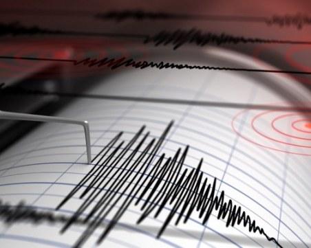 Земетресение с магнитуд 5.1 по Рихтер разлюля Турция! Има ранени