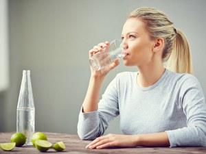 8 ситуации, в които не бива да пиете вода