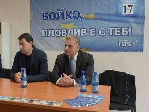 Атанас Ташков: ГЕРБ ще направи всичко възможно Иван Тотев да е кмет трети мандат!