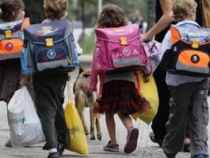 Децата ще държат тест за готовност за първи клас!
