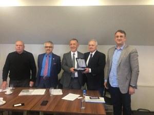 Подписахме договор за сътрудничество с Турция за Колодрума