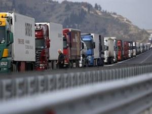 Ще останат ли безработни 190 000 шофьори в България и ще напуснат ли страната?