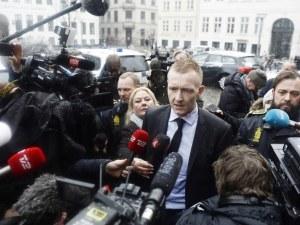 Доживотен затвор за жестокото убийство на шведската журналистка