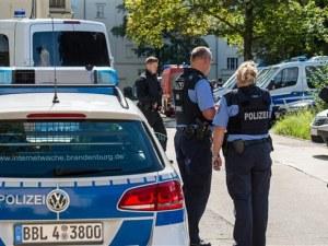 Евакуираха училище в Германия заради опасен химикал