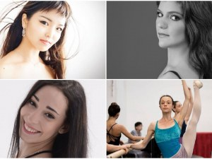 Нови попълнения в балетната трупа на Опера Пловдив СНИМКИ