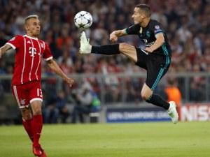 Реал направи голяма крачка към финала