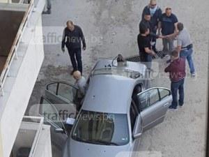 Арестуваният италианец в Тракия имал оръжия като за война, оставиха го зад решетките СНИМКИ
