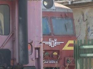 Мъж се самоуби, скачайки пред влака Солун - София
