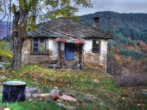 Още едно българско село стана безлюдно