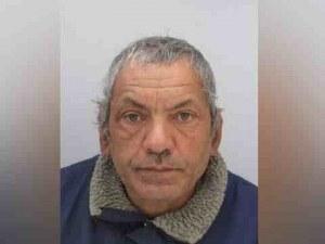 Полицията издирва 64-годишен мъж, близките предлагат възнаграждение