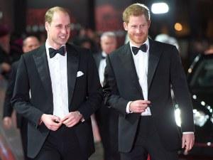 Принц Уилям ще кумува на сватбата на брат си Хари и Меган