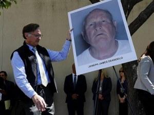 След 40 години разследване: Хванаха жесток сериен убиец в САЩ
