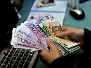Стартова заплата от 3000 евро месечно - къде в Европа?