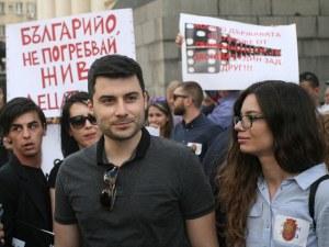 Желяз Андреев: Търсим българин, който е адвокат в САЩ